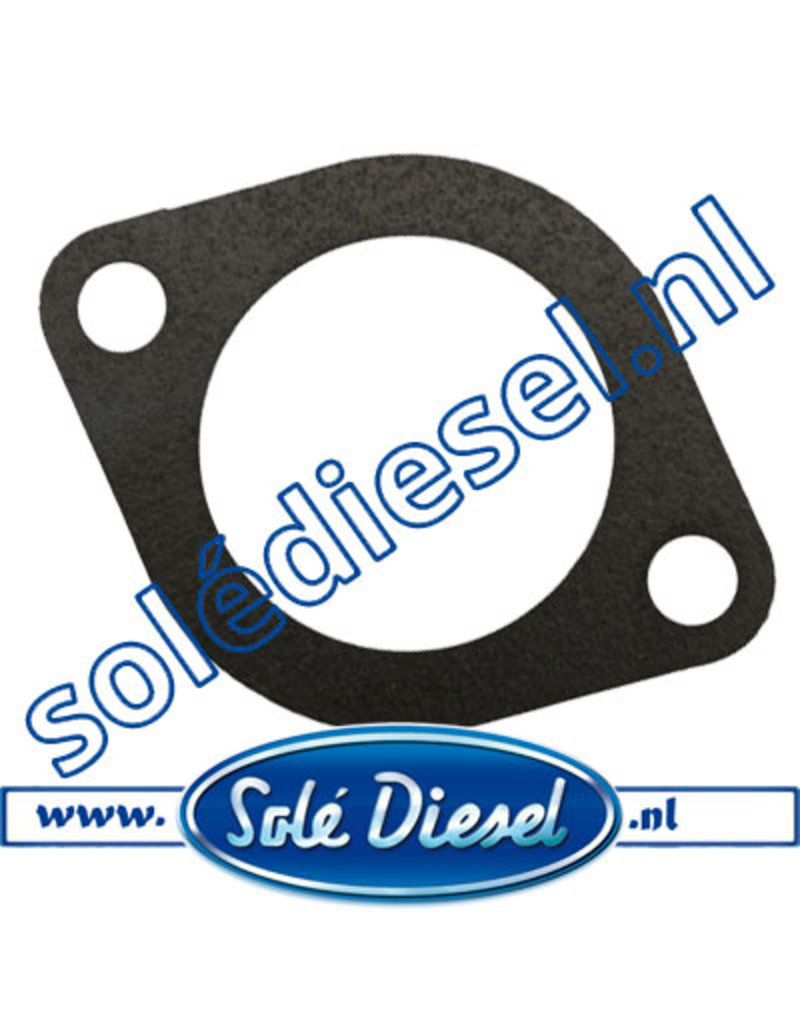 17111021|  Solédiesel | parts number | Gasket Thermostat