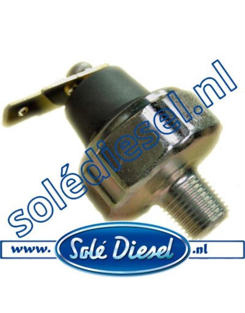 13320044 | Solédiesel onderdeel | Switch Oil Press