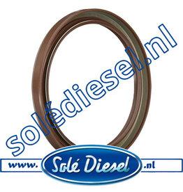 17220063 | Solédiesel | parts number | Seal oil  Rear