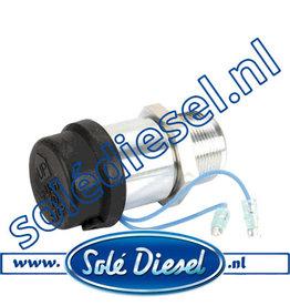 13424025  | Solédiesel | parts number | Solenoid
