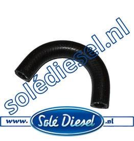 13221025 | Solédiesel | parts number | Hose Assy water