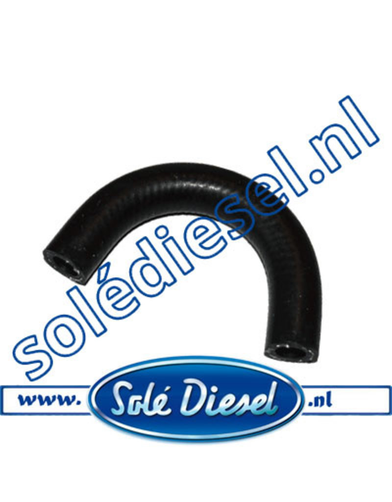 13221025 | Solédiesel | parts number | Hose Assy water