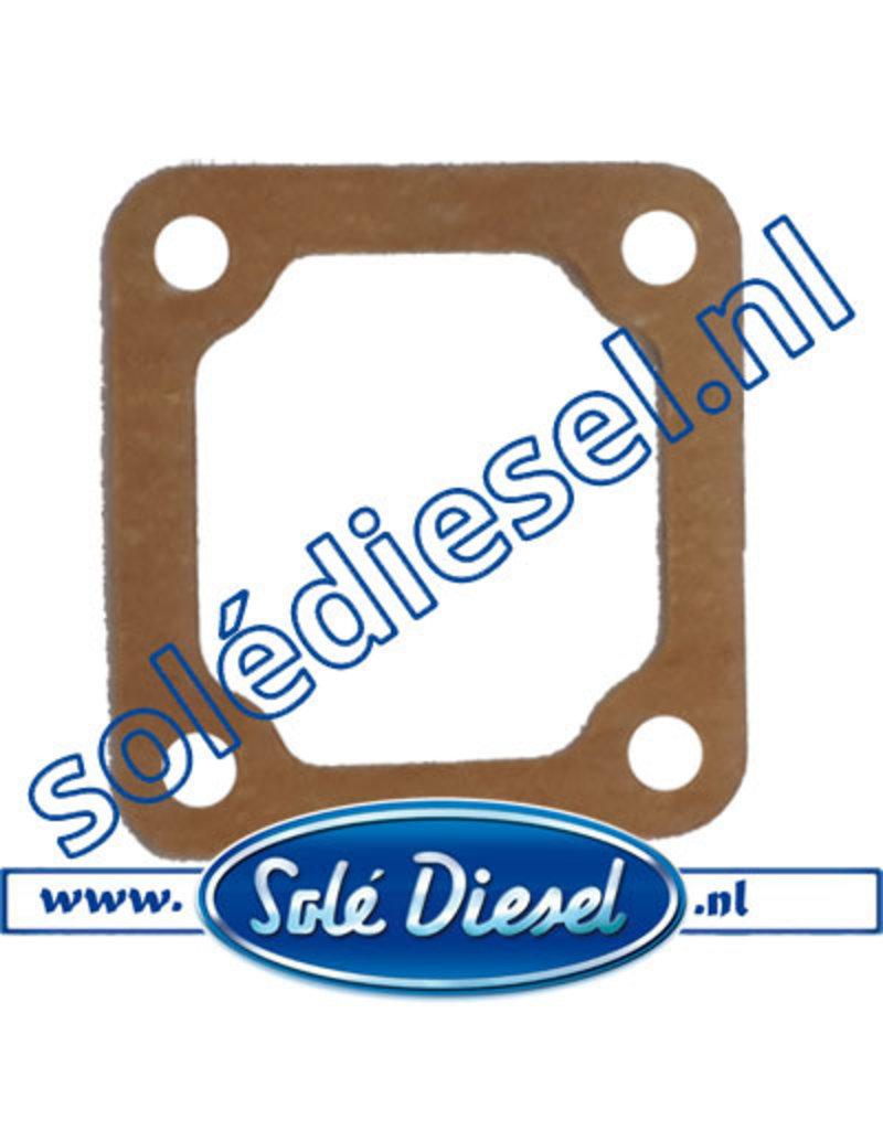 13223014| Solédiesel | parts number | Gasket  Cover tie Rod