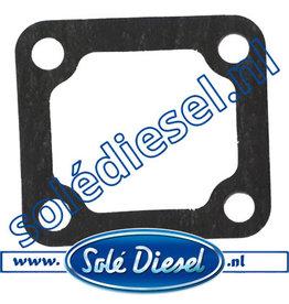 17421011   Solédiesel   parts number   Gasket Head