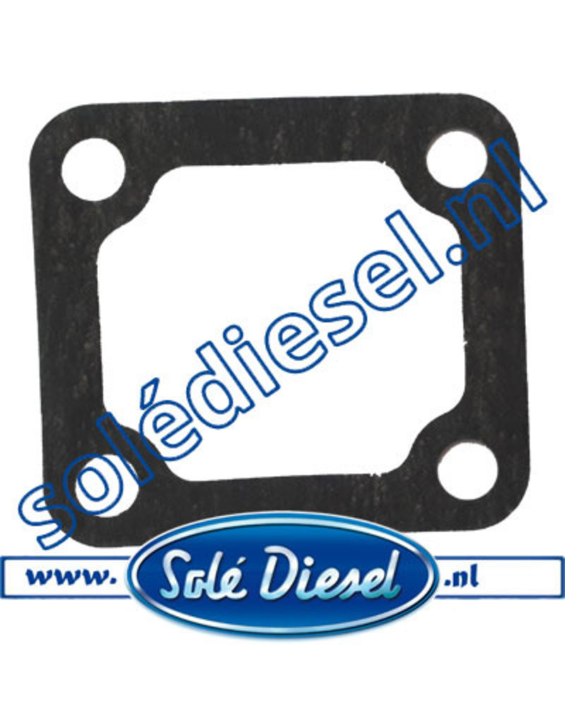 17121011| Solédiesel | parts number | Gasket Head