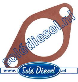 13820012| Solédiesel onderdeel | Pakking  Cover