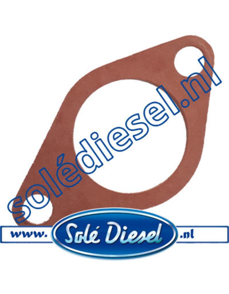 13820012  Solédiesel onderdeel   Pakking  Cover