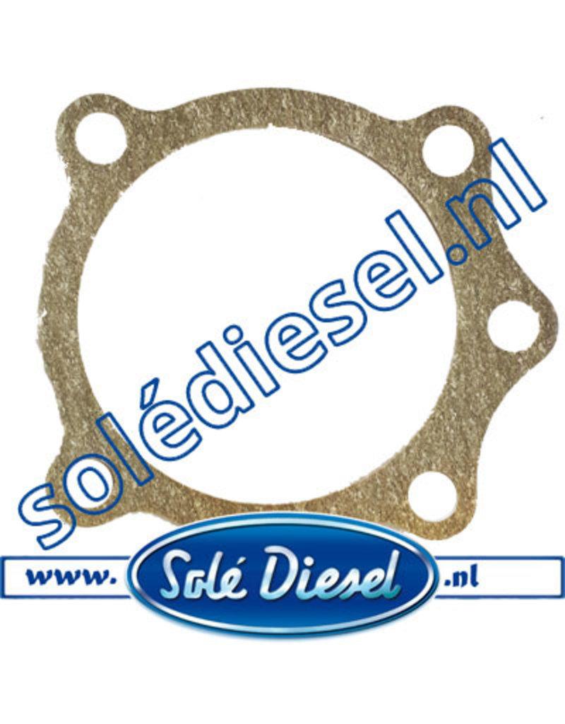 13820038| Solédiesel | parts number | Gasket Housing