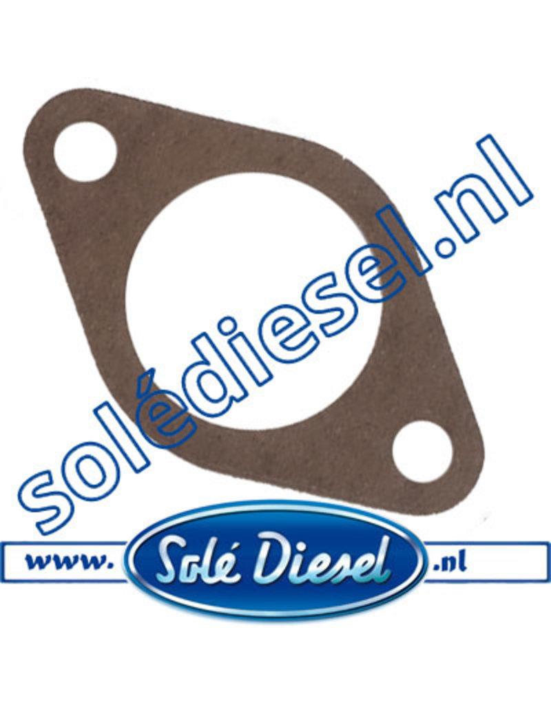 17221034 |  Solédiesel | parts number | Gasket Inlet pipe