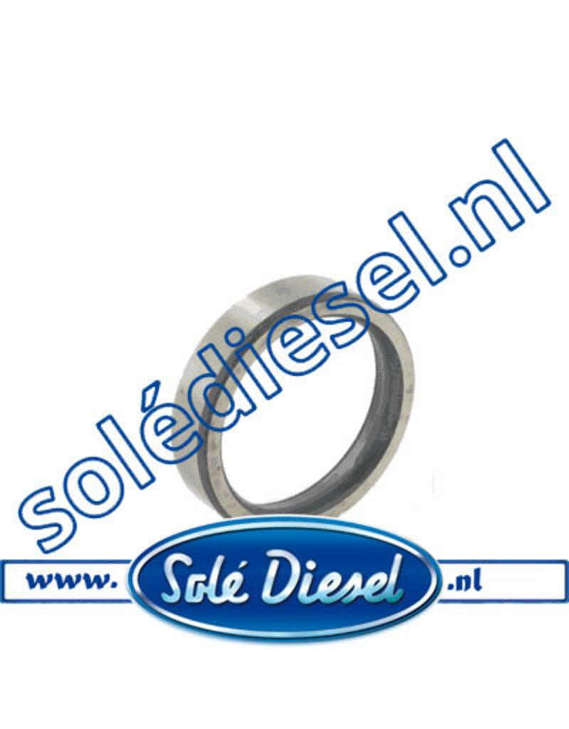 12121062 | Solédiesel |Teilenummer | Seat Exhaust Valve