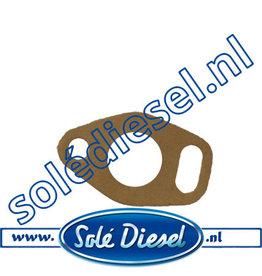 12123032 | Solédiesel | parts number | Gasket Collar