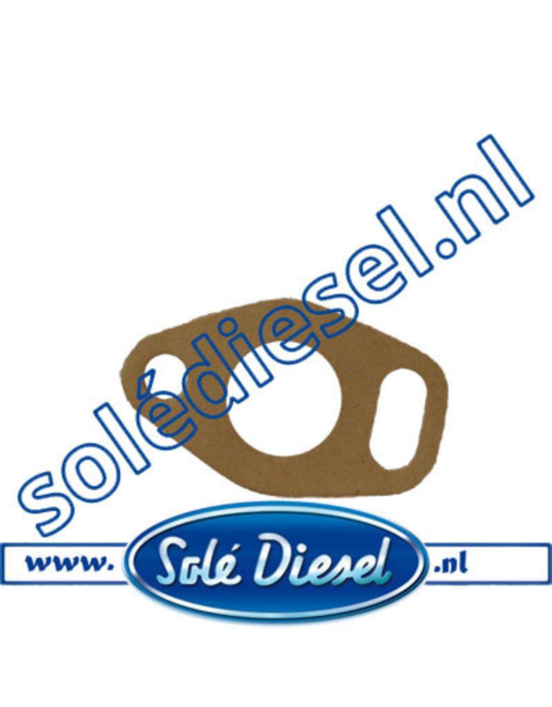 12123032| Solédiesel |Teilenummer | Dichtung Collar