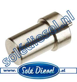 13126018   Solédiesel onderdeel   Injection Nozzle