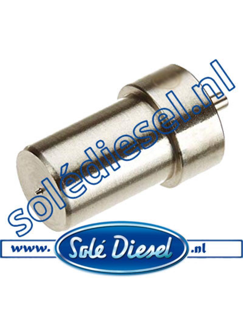 13126018 | Solédiesel onderdeel | Injection Nozzle