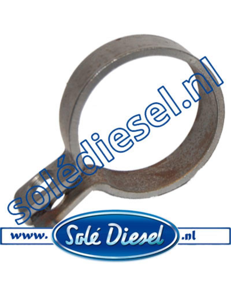 19011017 | Solédiesel | parts number | Bracket clamp