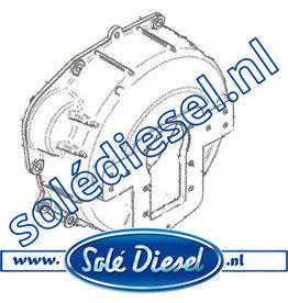 17610013 | Solédiesel |Teilenummer | Schwungradgehäuse