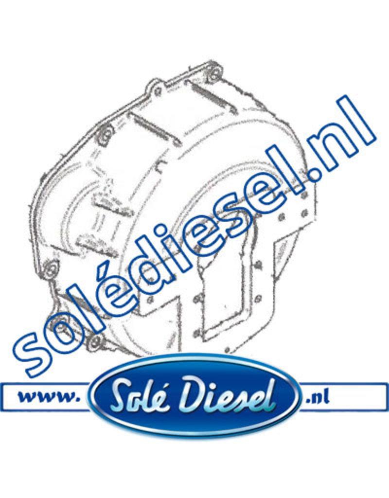 17610013   Solédiesel  Teilenummer   Schwungradgehäuse