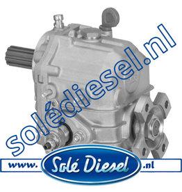 TMC40P | Solédiesel | parts number | TMC40P Gearbox