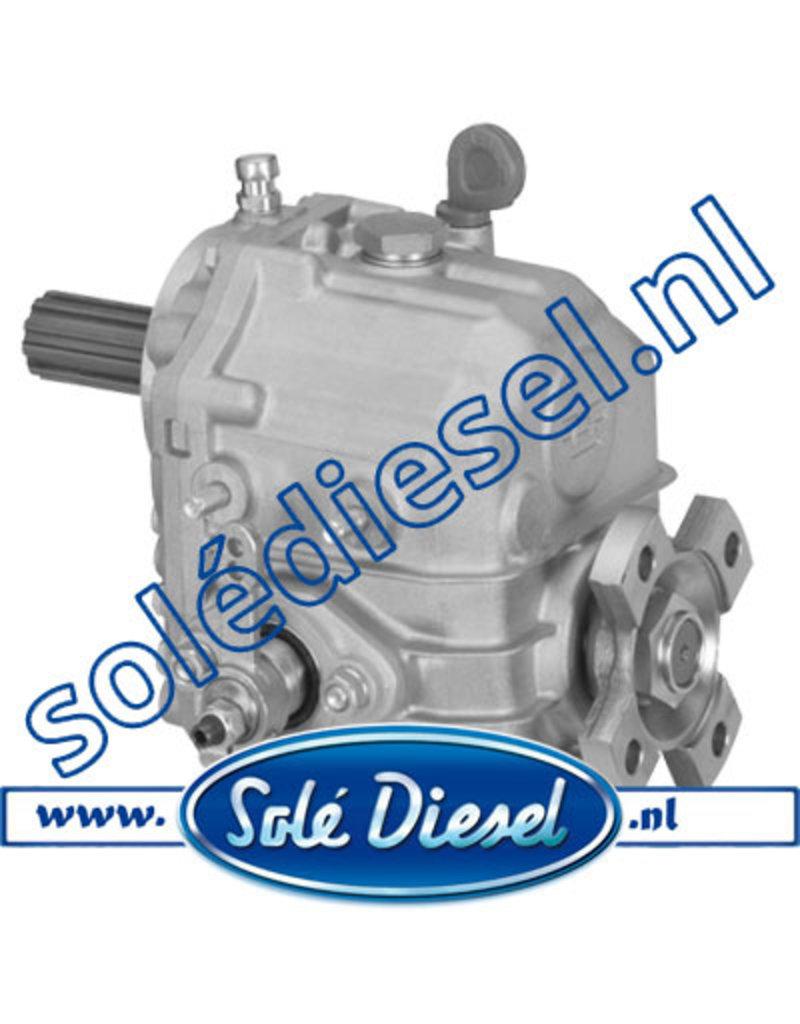 TMC40P   Solédiesel   parts number   TMC40P Gearbox