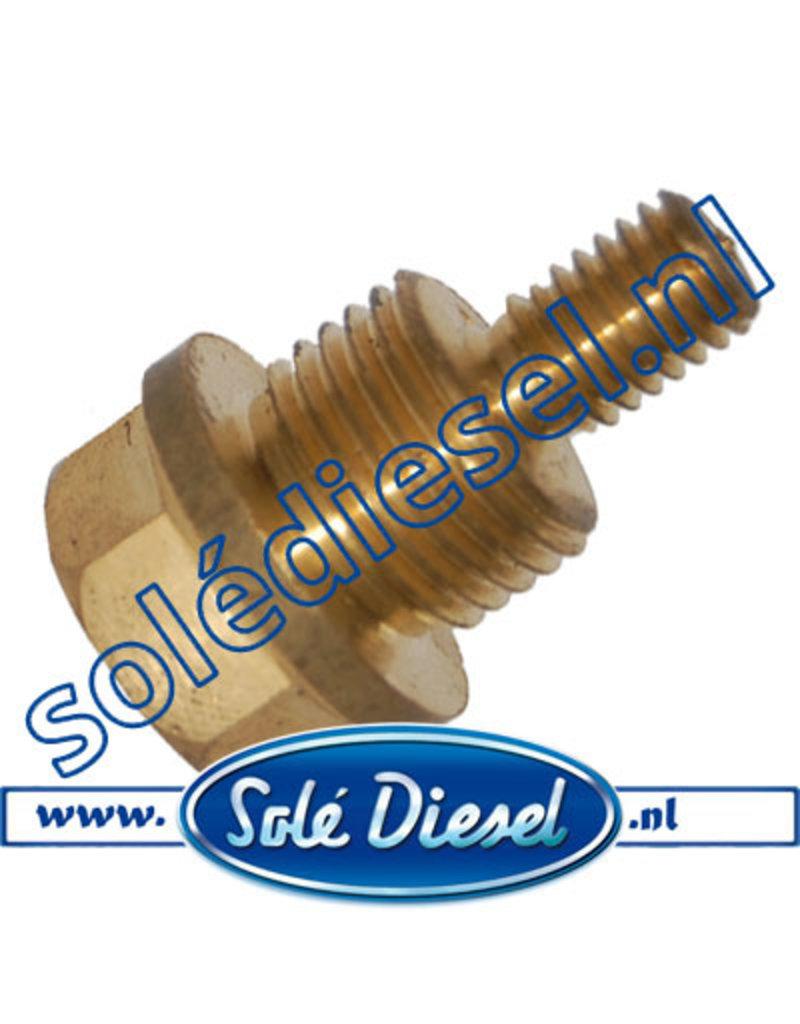 18011009 | Solédiesel |Teilenummer | Plug
