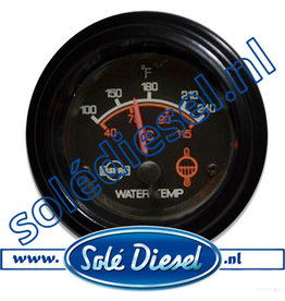 R9050 |  parts number | Water Temperature Gauge 2 1/16""