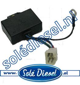 MM330562|Teilenummer | Mitsubishi Regeler/Steuergerät  12V