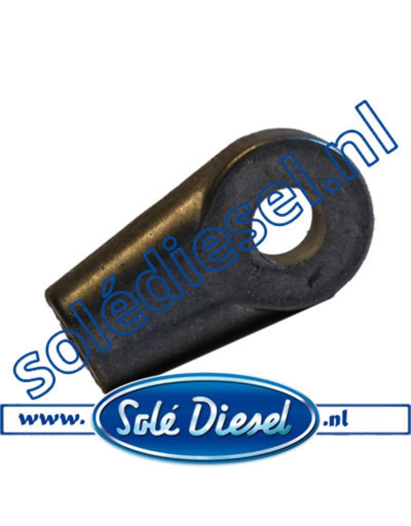 065893   onderdeel   Oogfitting voor kabel CC230, CC330 & CCX633