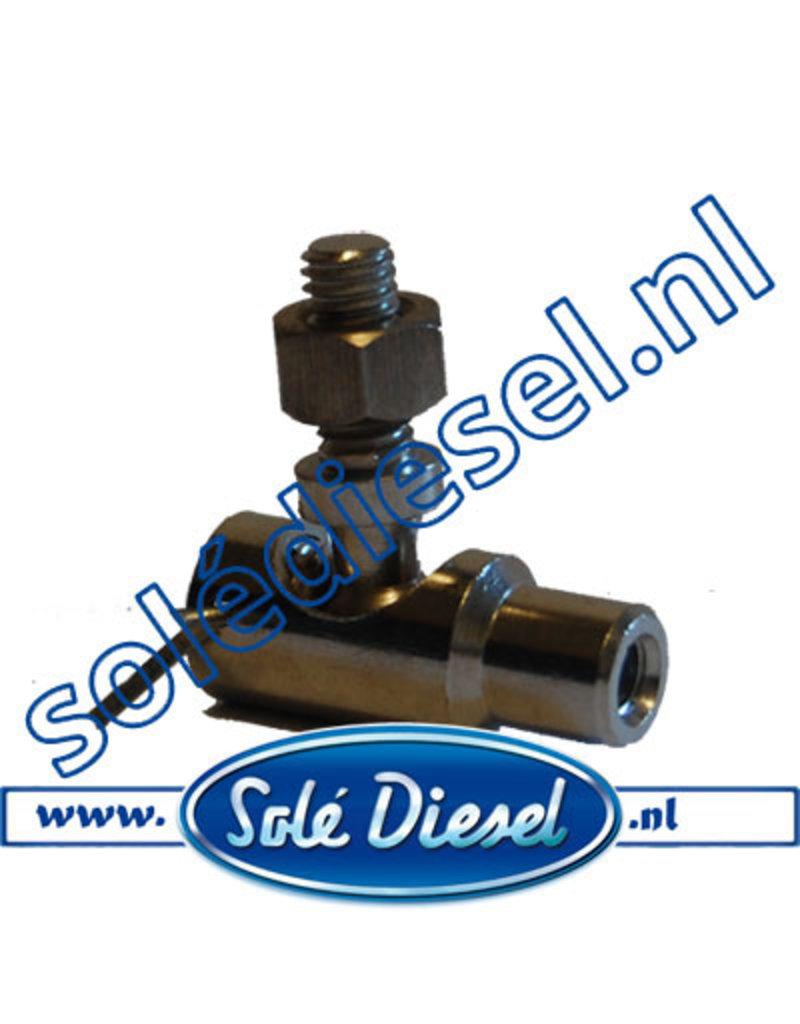 A337|Teilenummer |  Kugelgelenk für Kabel CC230, CC330 & CCX633