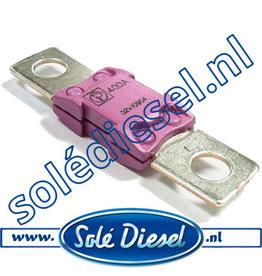 MEGA400 | Teilenummer |  Sicherung 400A