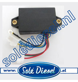 16A1114000 |  parts number | Mitsubishi Engine Stop Timer 12V