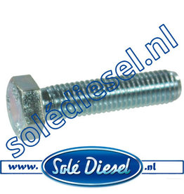 52102259| Solédiesel | parts number | Bolt