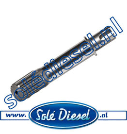 33811010 | Solédiesel | parts number | Shaft
