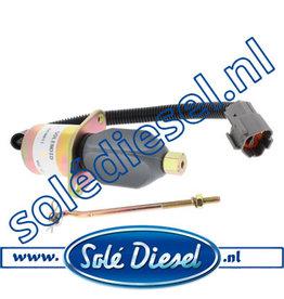 17425264.2 | Solédiesel | parts number | Solenoid