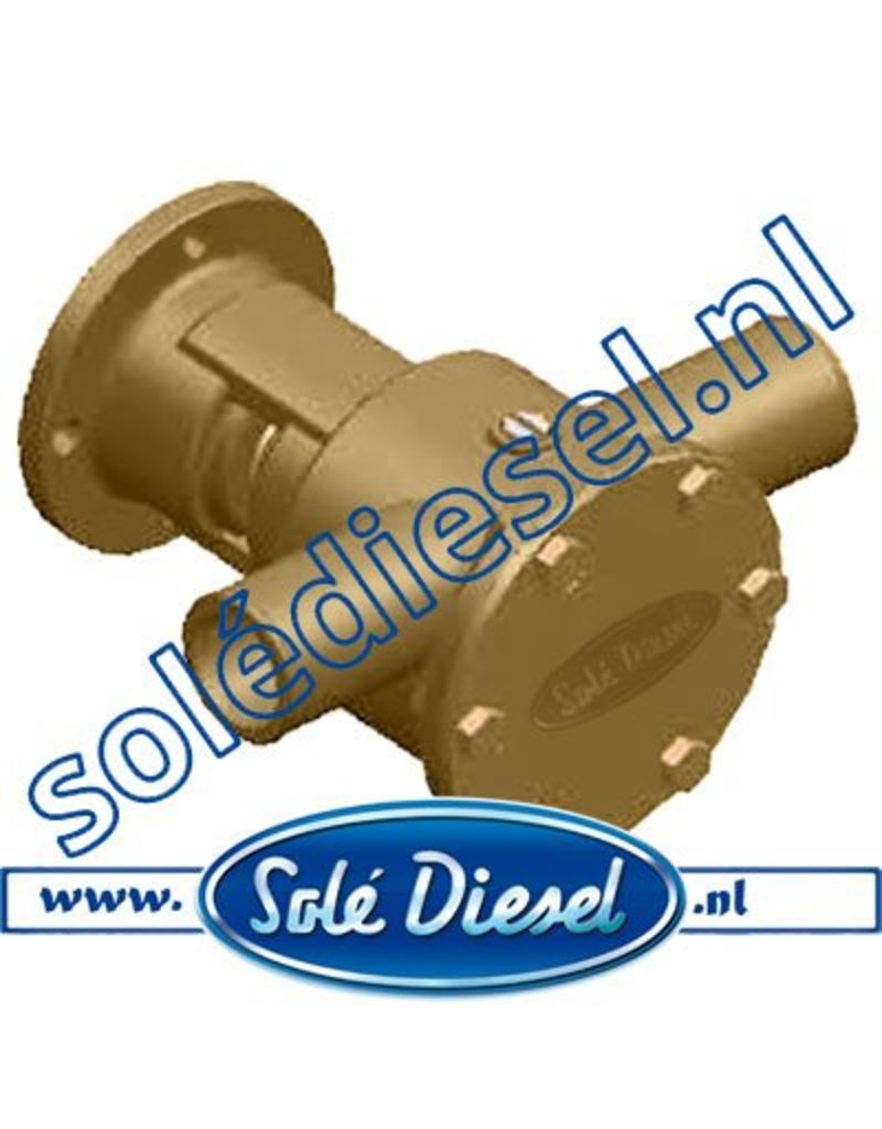 37811000   Solé  Raw water pump