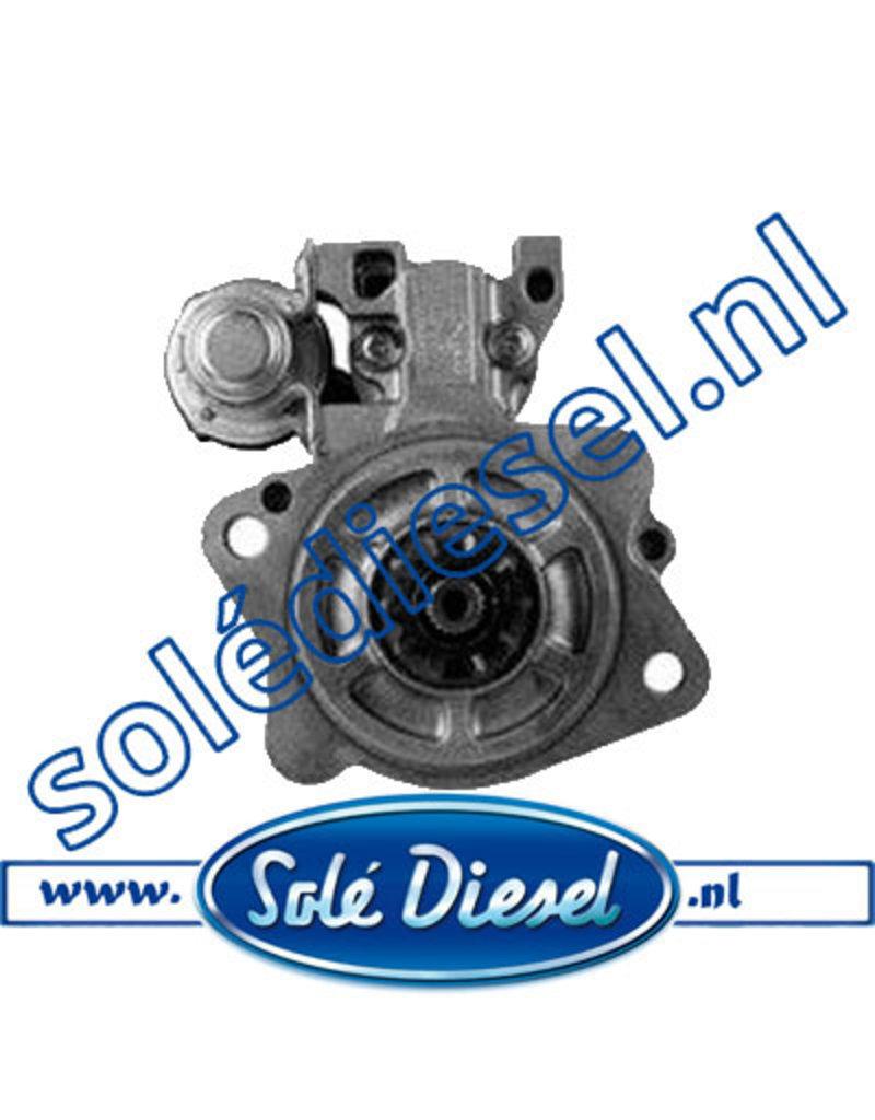 17527001.2  Solédiesel onderdeel   Startmotor
