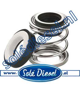33411019 | Solédiesel onderdeel | Mechanische seal