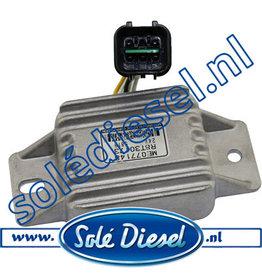ME049239 |Teilenummer | Mitsubishi Sicherheit Relay Lichtmaschine 24V