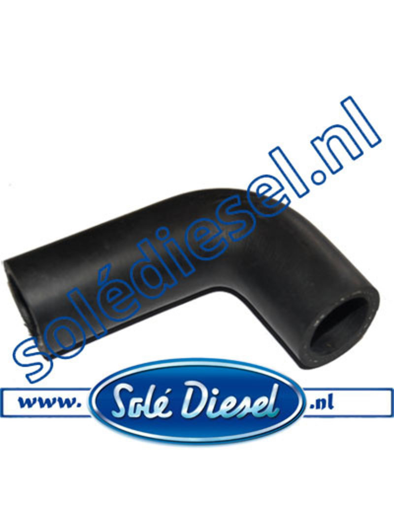 17211021| Solédiesel | parts number | Elbow