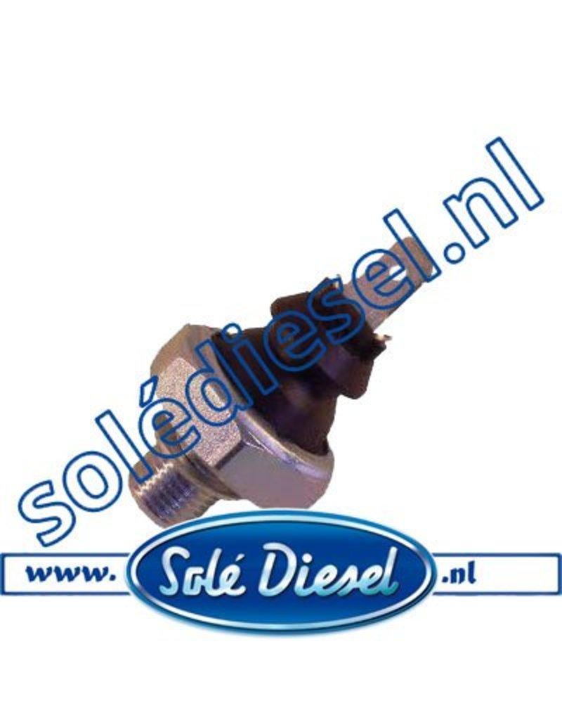 17427027G | Solédiesel onderdeel | Switch Oil Press   (generator)