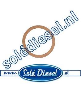 13125007 | Solédiesel |Teilenummer | Gasket Delivery