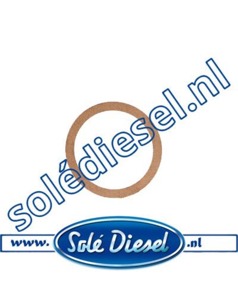 13125007 | Solédiesel onderdeel | Gasket Delivery