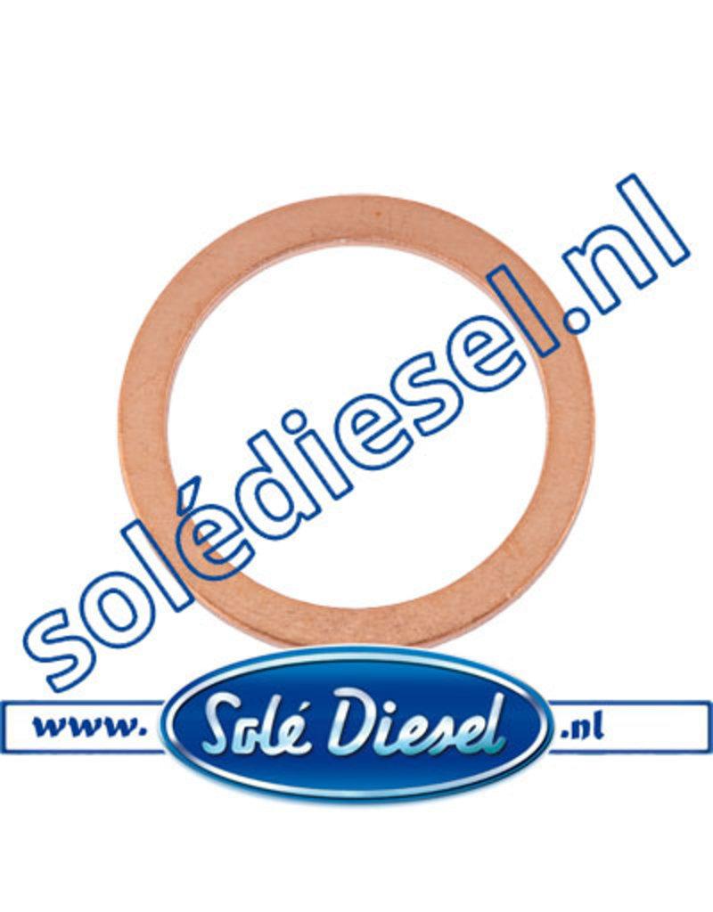 56000069 | Solédiesel onderdeel | Washer