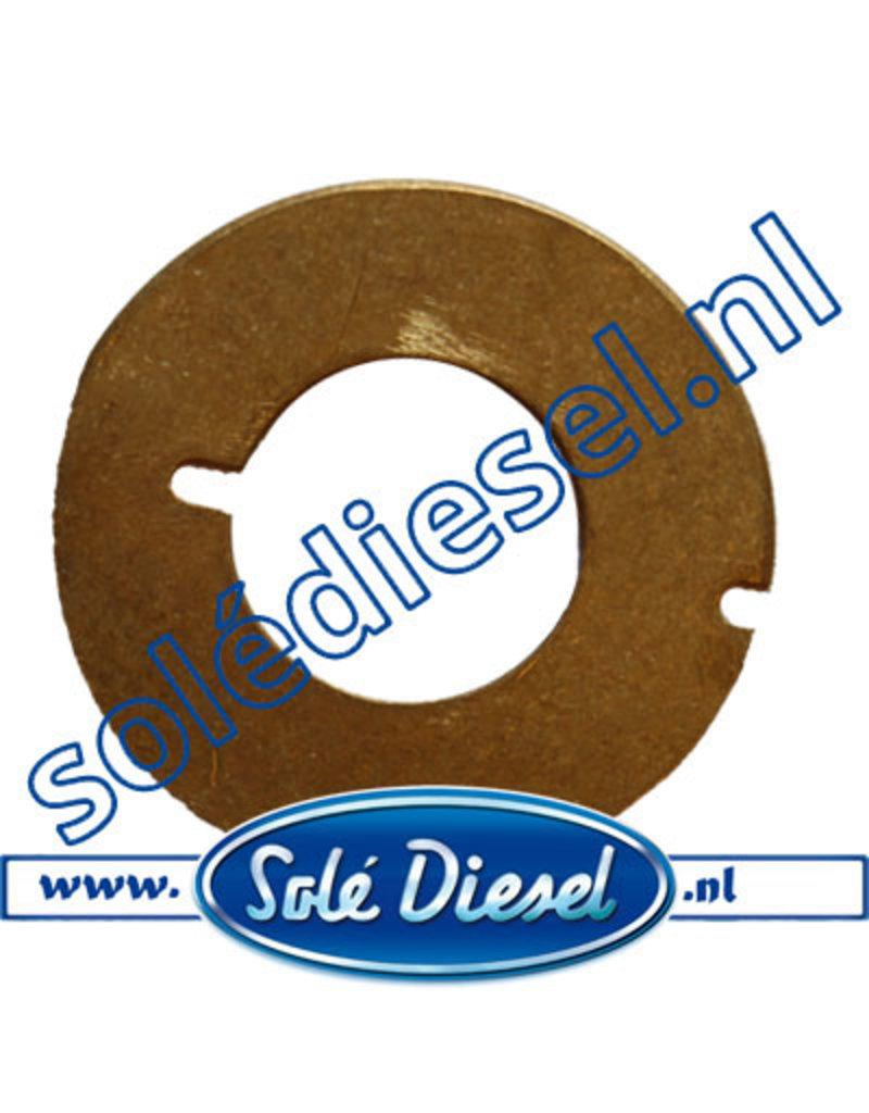 33411026 | Solédiesel |Teilenummer | Wear plate