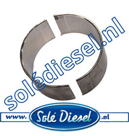 13122014   Solédiesel   parts number   Bearing set Conn.rod Std
