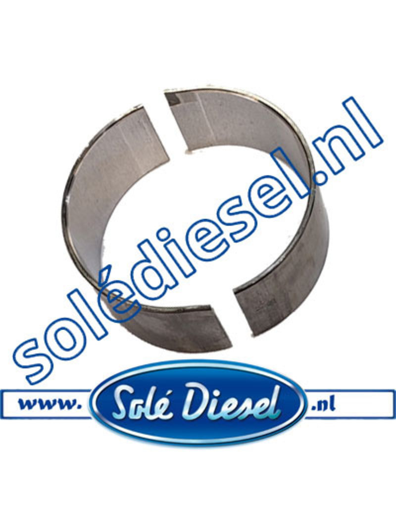 13122014 | Solédiesel |Teilenummer | Bearing set Conn.rod Std
