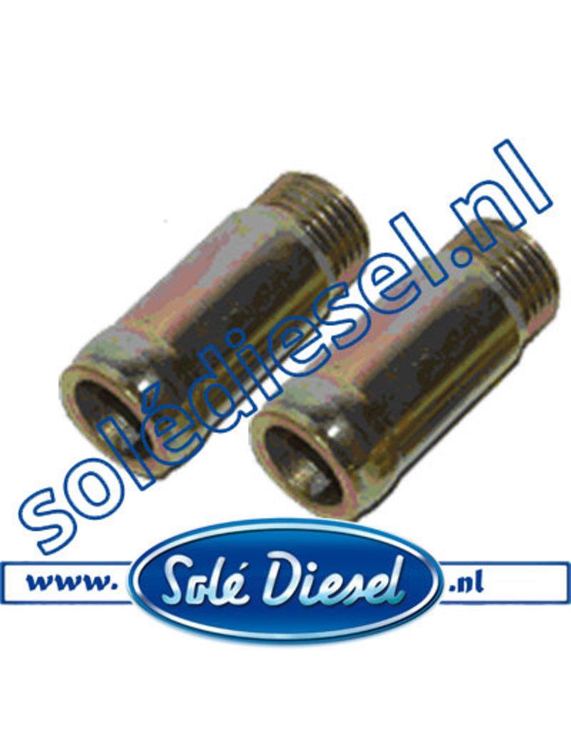 17211150   Solédiesel onderdeel   Boiler kit