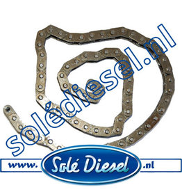 12112057   Solédiesel   parts number   Starting Chain