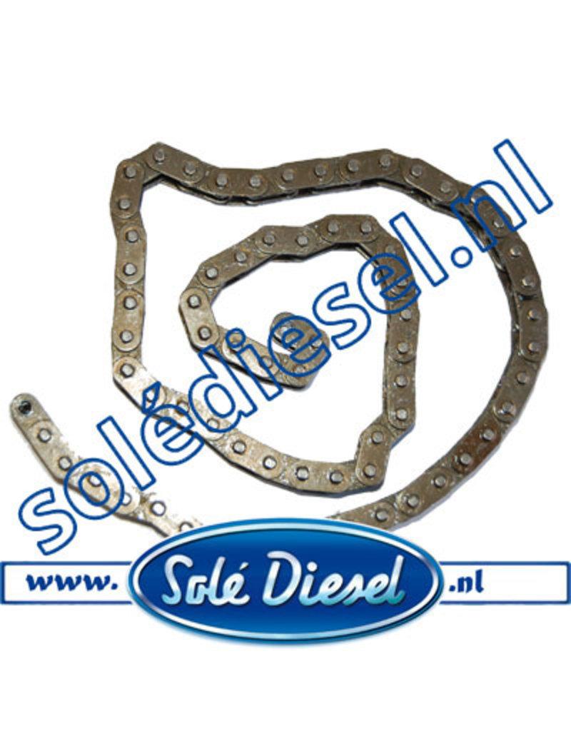 12112057   Solédiesel onderdeel   Starting Chain