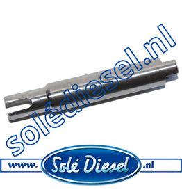32111010 | Solédiesel onderdeel | Pompas