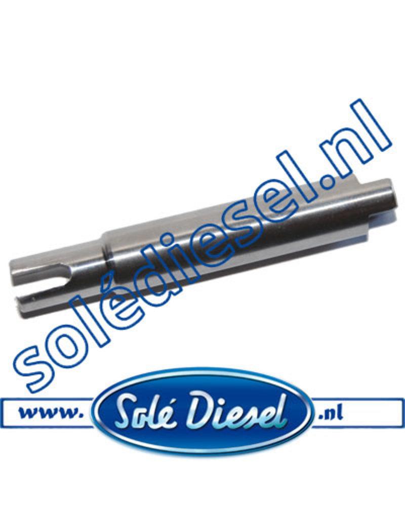 32111010| Solédiesel onderdeel | Pompas